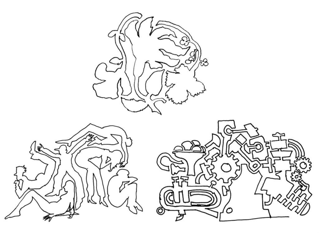 drawing exercises bert dodson