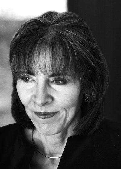 Anna Olswanger literary agent