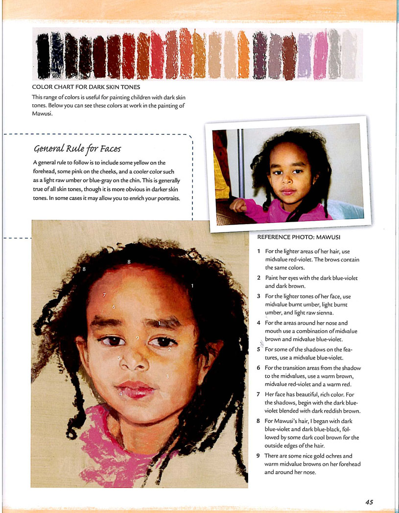Jens picks secrets to painting realistic children artists network about bev art has always been a part of bevs life pencil and paper have always been like candy to her bevs work has been featured in such magazines as nvjuhfo Choice Image