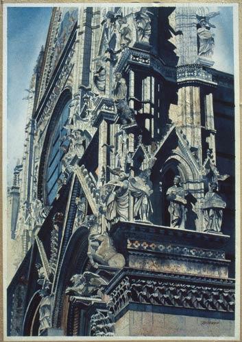 Sandra Walker, Duomo II