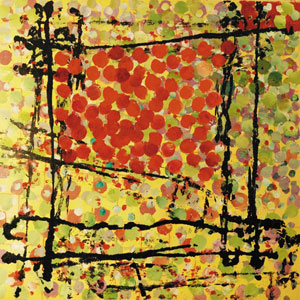 Cathy Woo Abstract Art Demo image 4