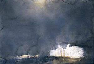 Rich Glazes by Antonio Masi | Watercolor Techniques
