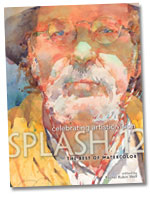 Splash 12 cover edited by Rachael Rubin Wolf