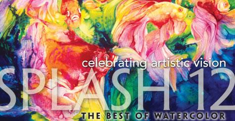 Splash 12 edited by Rachael Rubin Wolf