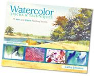 Watercolor Tricks & Techniques