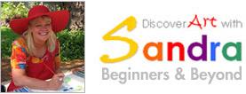 Sandra Angelo Blog logo