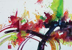 Splash 12: The Best of Watercolor