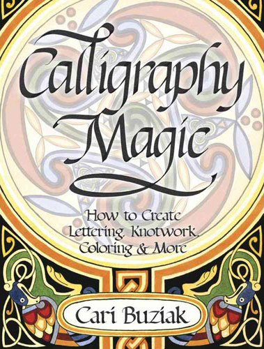 calligraphy magic 1