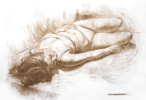 steve huston figure drawing book pdf