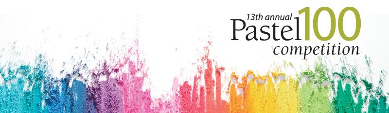 pastel 100 logo