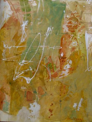 Chasing the White Trillium by edieManey