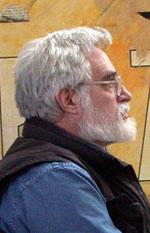 Jonathan Talbot artist