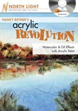 Acrylic Revolution DVD