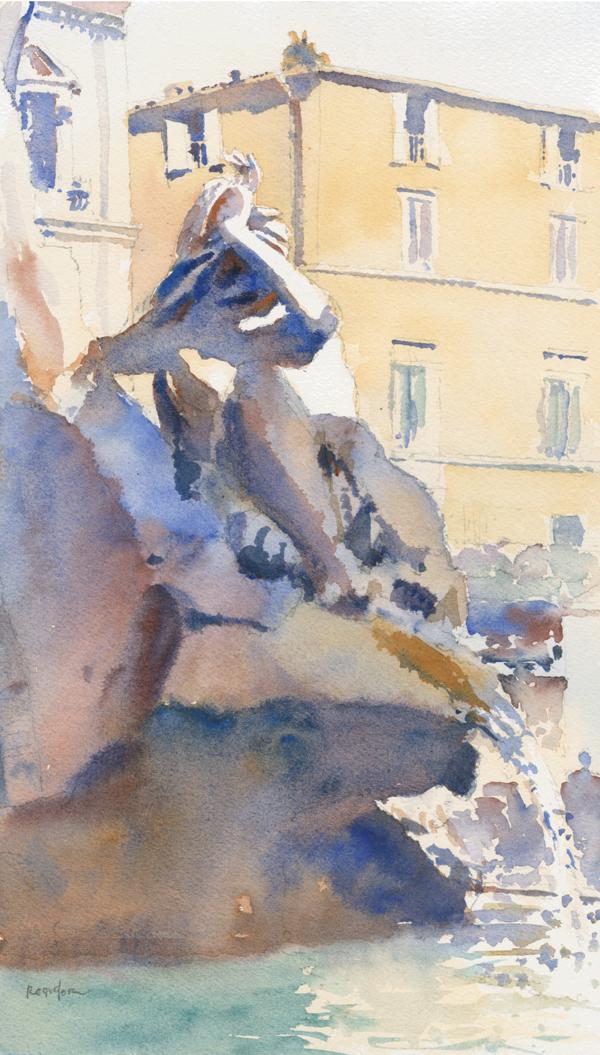 Michael Reardon Gallery Artists Network