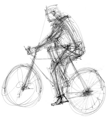 Sketching tips | Carl Purcell, ArtistsNetwork.com