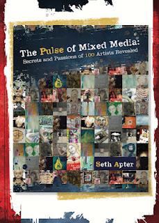 Pulse of Mixed Media, Seth Apter