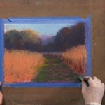 Vivid Color Landscapes, Katherine M Hurley