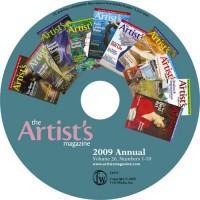 art magazine, artist magazine, artists magazine