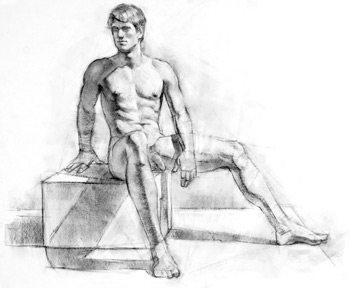 how to draw people, figure drawing, life drawing, how to draw realistic people