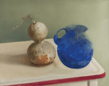 Establishing the Quality of Light | Still Life Painting by Sheldon Tapley