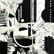 mixed media art, collage art, Carol Staub art