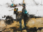 watercolor painting, Cathy Hegman art