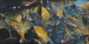 pastel painting, Julie Freeman art