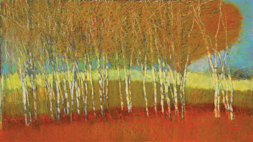 """""""Encounter"""" by George Shipperley 