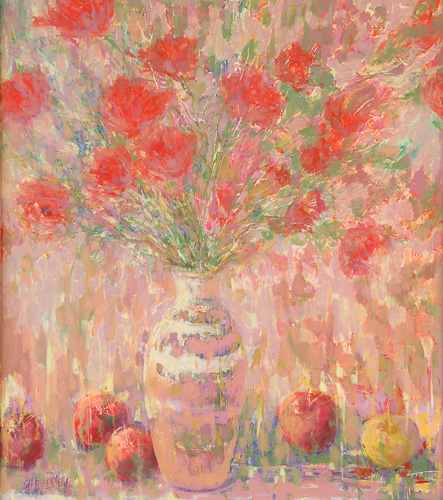"""""""Rose Burst"""" by George Shipperley 