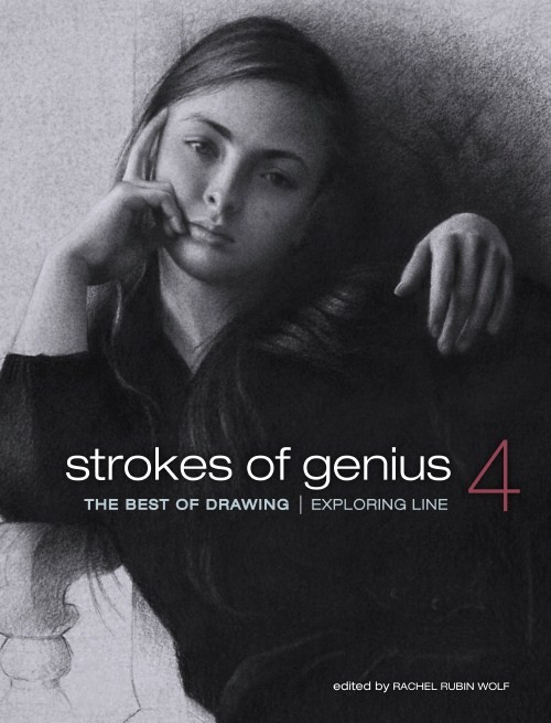 Strokes of Genius 4: Exploring Lines