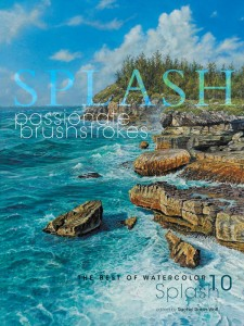 Splash 10, The Best of Watercolor