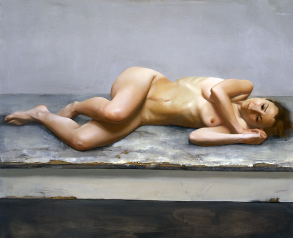 Sharon Sprung, Figure Paintings