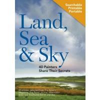 Land, Sea & Sky CD