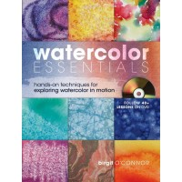 Watercolor Essentials eBook by Birgit O'Connor