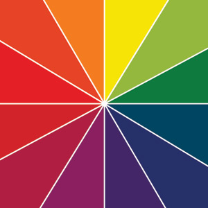 Any Color Wheel Is An Aid To Seeing Relationships But I Find The Quiller Not Pictured Here Designed By Artist Stephen