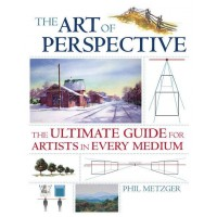 The Art of Perspective by Phil Metzger