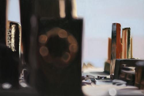 Glen Kessler abstract art