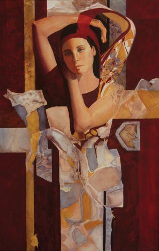 Diane Schmidt abstract art