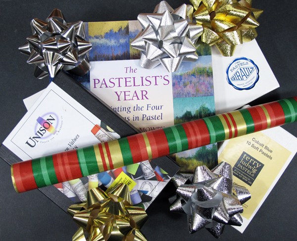 Gifts for pastel artists