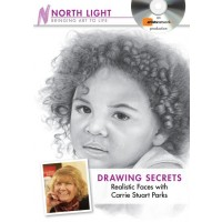 Drawing Secrets: Realistic Faces