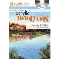 Nancy Reyner's Acrylic Revolution