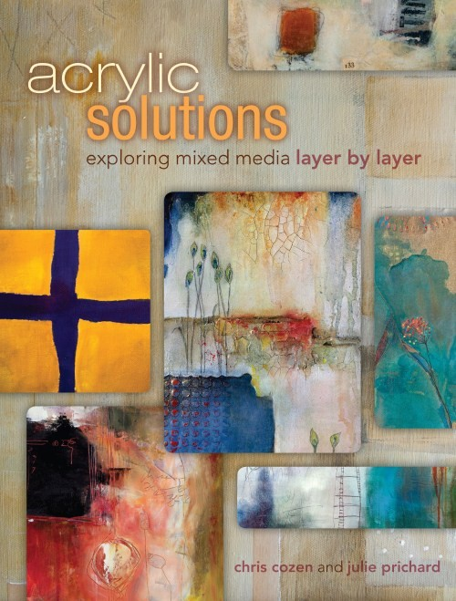 Acrylic Solutions Mixed Media