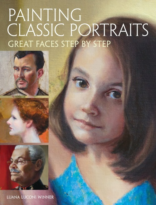 Painting Classic Portraits