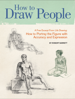 Free Download, How to Draw People
