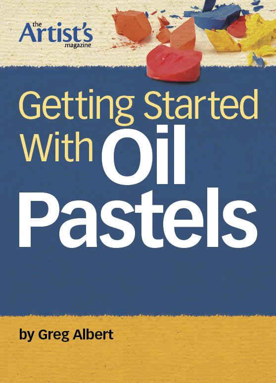 Free Download   Oil Pastel Techniques