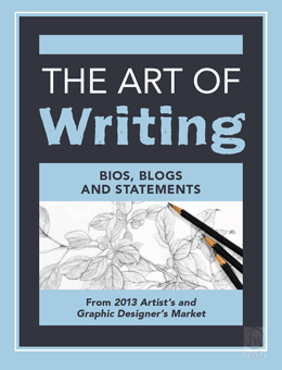 Sell Your Art | The Art of Writing