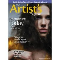 Buy The Artist's Magazine, April 2010