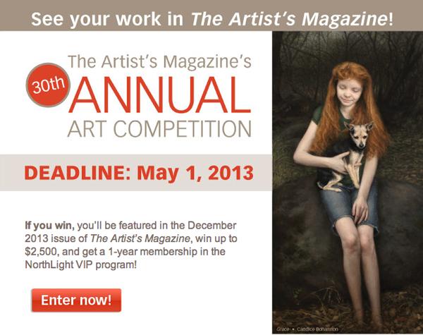 Fine Art Contest