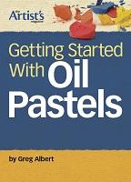 Oil-Pastel-Techniques