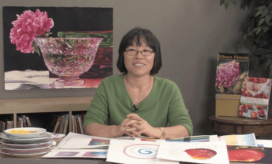 Soon Warren's Top Watercolor Tips